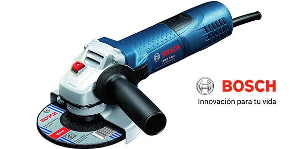 Amoladora angular Bosch Professional GWS 7-115