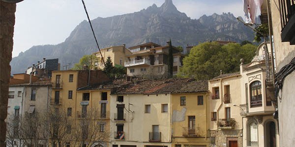 Apartamentos Mo Monistrol Montserrat chollo