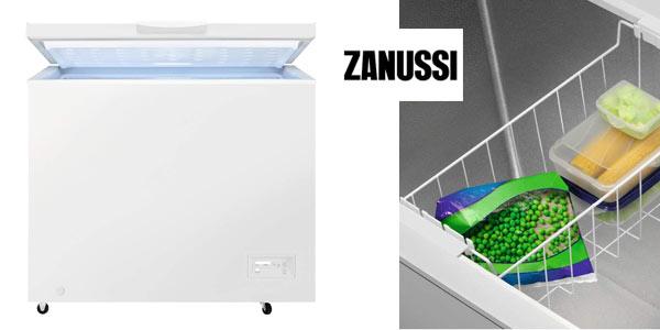 Arcon Congelador Zanussi Zcan20fw1 barato
