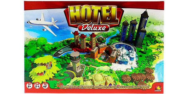 Hotel Deluxe barato
