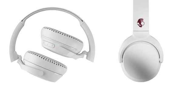 Auriculares Bluetooth Skullcandy Riff en oferta