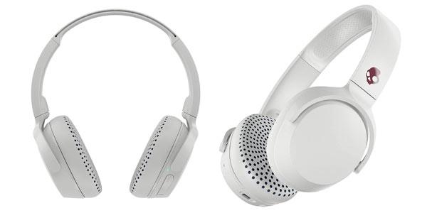 Auriculares Bluetooth Skullcandy Riff baratos