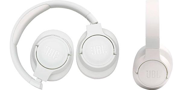Auriculares supraaurales JBL Tune 700BT con Bluetooth baratos