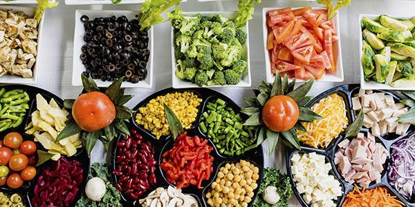 batch cooking ahorro comida saludable