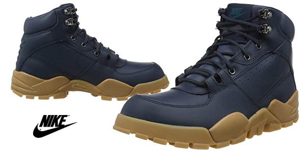 Botas Nike Rhyodomo para hombre baratas en Amazon