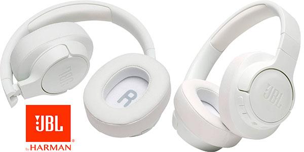 Chollo Auriculares supraaurales JBL Tune 700BT con Bluetooth