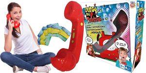 Chollo Juego del Teléfono