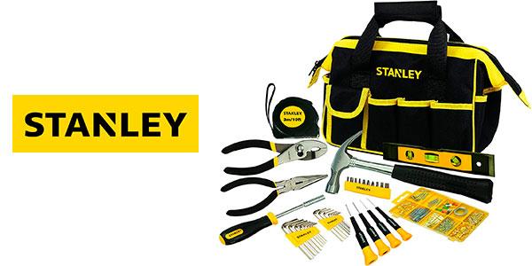 Chollo Juego de herramientas Stanley STMT0-74101 de 38 piezas