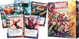 Chollo Marvel Champions: El juego de cartas