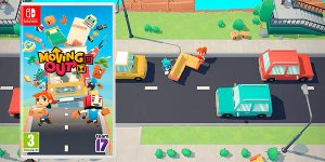 Chollo Moving Out para Switch