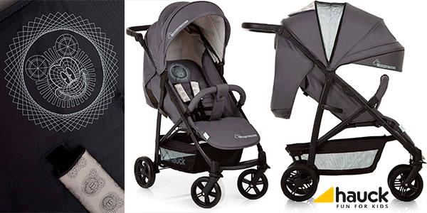 Chollo Silla de paseo Hauck Rapid 4X para bebés
