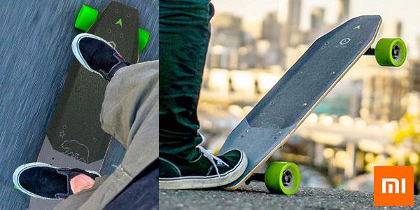 Skateboard eléctrico Xiaomi Acton