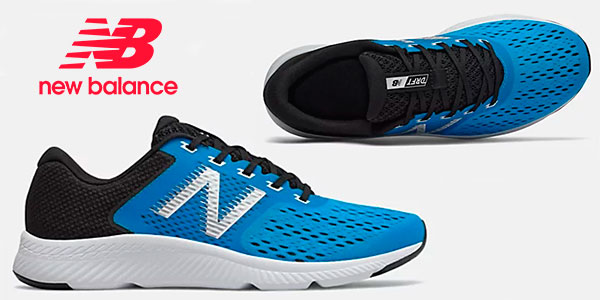 Zapatillas de running New Balance DRFT para hombre en oferta
