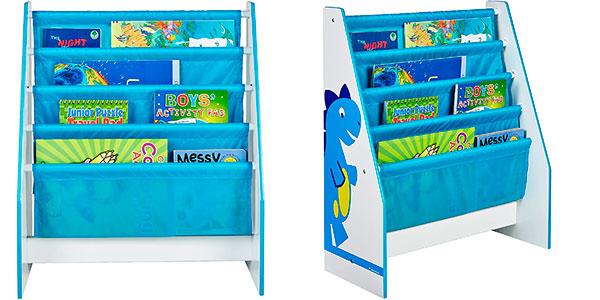 Estantería infantil Worlds Apart con diseño Dinosaurio barata