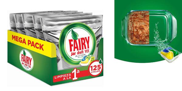Fairy Platinum All In One barato