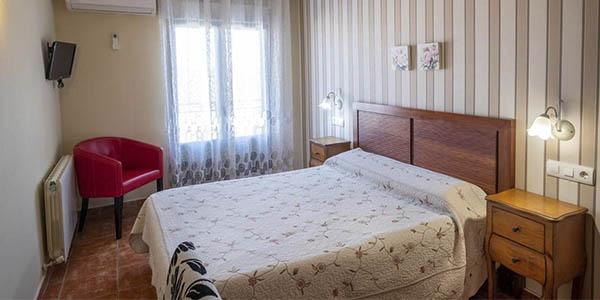 Hotel Jara Arribes Duero oferta alojamiento
