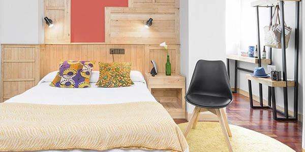 Hotel San Miguel Gijón relación calidad-precio