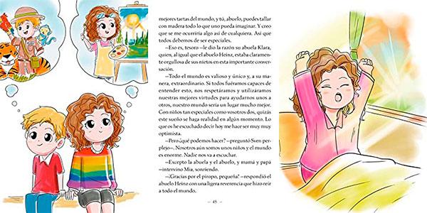 """Libro """"Te quiero como eres"""" de Alma Gross en tapa dura barato"""