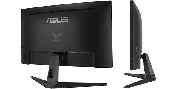 """Monitor gaming curvo Asus TUF VG27VH1B Full HD de 27"""" barato"""