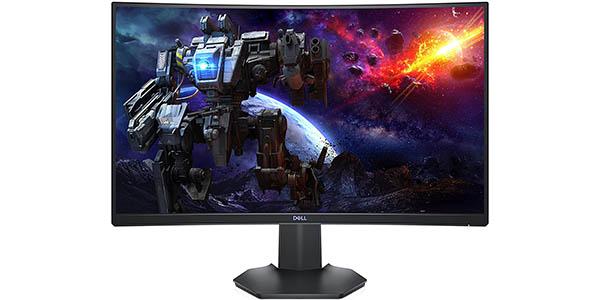 """Monitor curvo Dell S2721HGF de 27"""" FHD"""