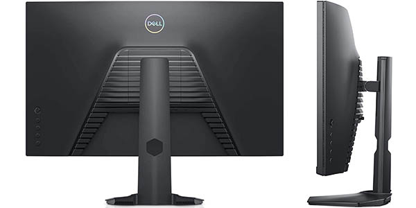 """Monitor curvo Dell S2721HGF de 27"""" FHD barato"""