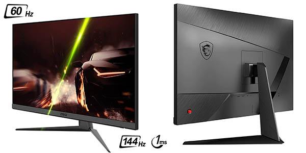 """Monitor gaming MSI Optix G272 Full HD de 27"""" barato"""