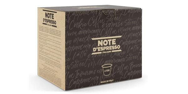 Note d'Espresso Menta Poleo oferta