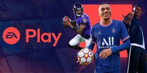 Promoción EA Play