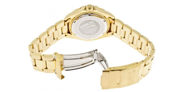 Reloj analógico Invicta Pro Diver 14124 para hombre oferta en Amazon