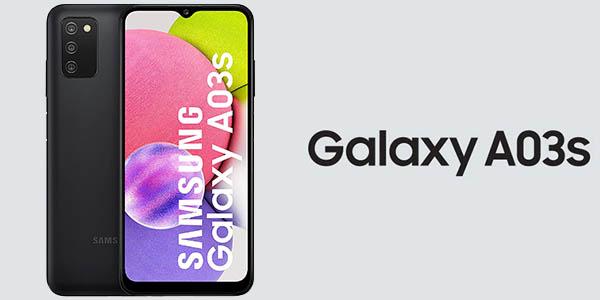 """Samsung Galaxy A03s de 6,5"""""""