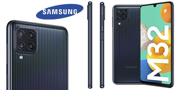 Samsung Galaxy M32 chollo