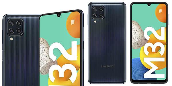 Samsung Galaxy M32 smartphone oferta