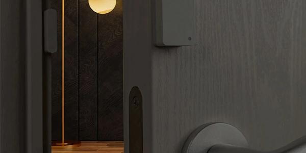 Sensor inteligente para puerta y ventana Xiaomi Mijia con Bluetooth oferta en AliExpress