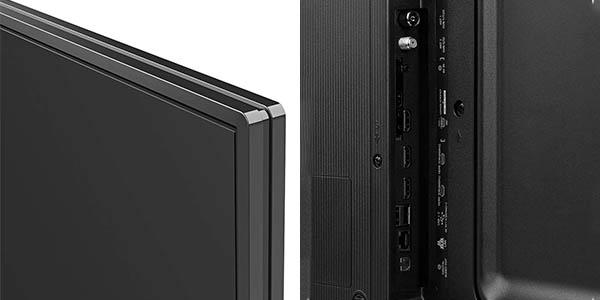 Smart TV Hisense 50AE7000F UHD 4K 2020 barato