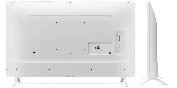"Smart TV LG 43UP7690 ALEXA 2021 UHD 4K HDR IA de 43"" barato"
