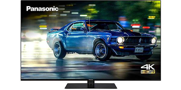 "Smart TV Panasonic TX-65HX600EZ UHD 4K HDR IA de 65"""