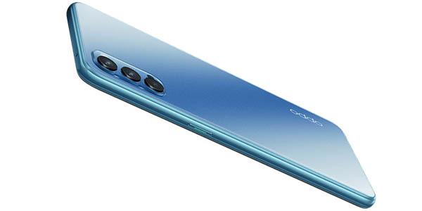 Smartphone Oppo Reno 4 5G barato