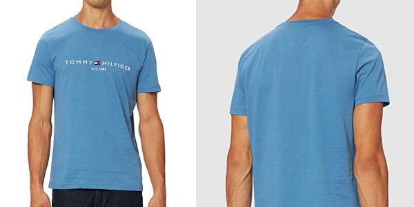 Tommy Hilfiger Organic Cotton camiseta barata