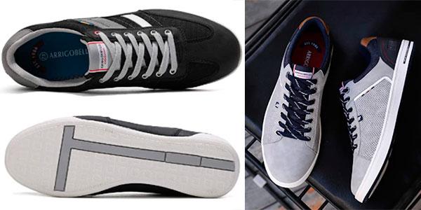 Zapatillas casuales Arrigo Bello para hombre en varios modelos baratas