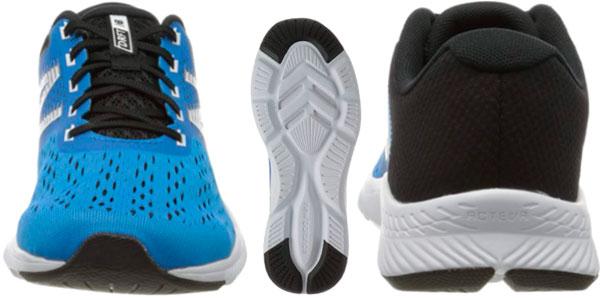 Zapatillas de running New Balance DRFT para hombre baratas