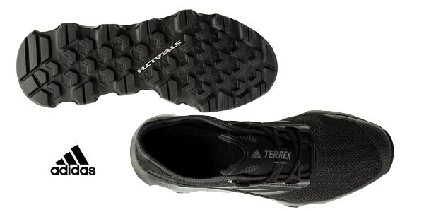 Zapatillas de senderismo adidas Terrex Climacool Voyager Aqua para hombre chollo en Amazon
