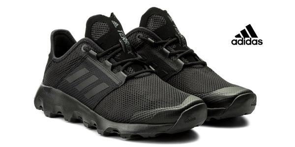 Zapatillas de senderismo adidas Terrex Climacool Voyager Aqua para hombre baratas en Amazon
