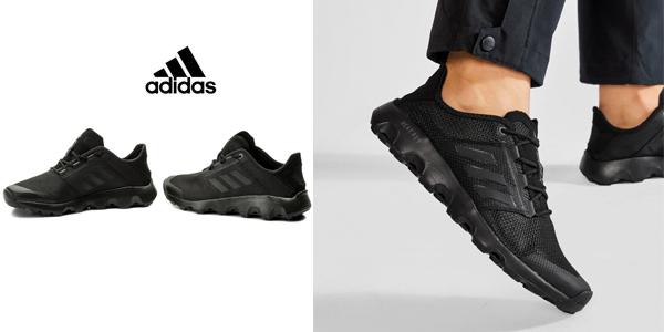 Zapatillas de senderismo adidas Terrex Climacool Voyager Aqua para hombre oferta en Amazon
