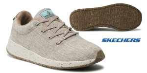 Zapatillas Skechers Bobs Earth para mujer baratas en Amazon