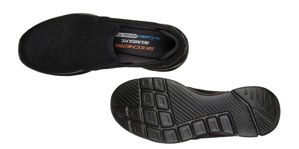 Zapatillas Skechers Equalizer 3.0-Sumnin para hombre chollo en Amazon