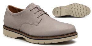 Zapatos de cordones Clarks Bayhill Plain para hombre baratos en Amazon
