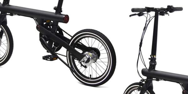 Bicicleta eléctrica plegable Xiaomi Mi Smart Electric Folding Bike (e-bike) oferta en Amazon