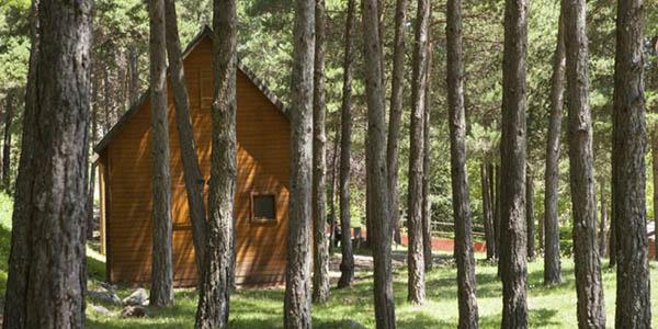 Camping Fontfreda Castellar Riu escapada chollo