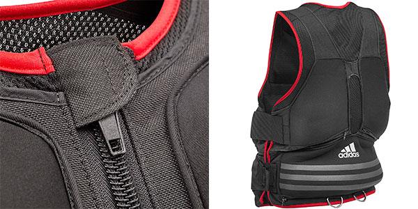 Chaleco lastrado Adidas ADSP-10701 barato