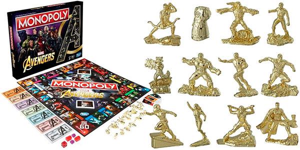 Chollo Monopoly Avengers
